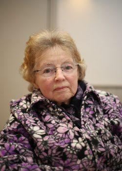 Margaret-Parry
