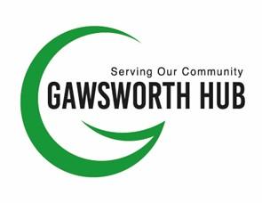 Gawsworth Hub Logo